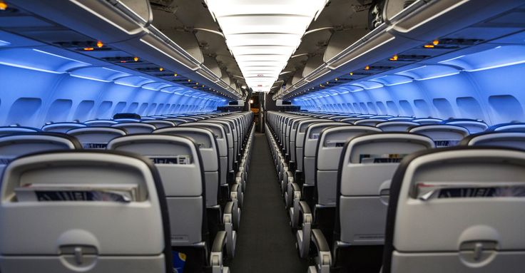 How to Avoid the Worst Seat on the Plane | Jetsetter