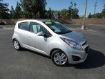 2014 Chevrolet Spark LS Hatchback 4D Used Car Prices - Kelley Blue Book