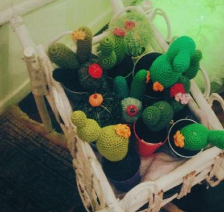 Una mostra di design a Bari dedicata all'uncinetto e al filo di lana