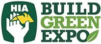 HIA Build Green Expo 2012