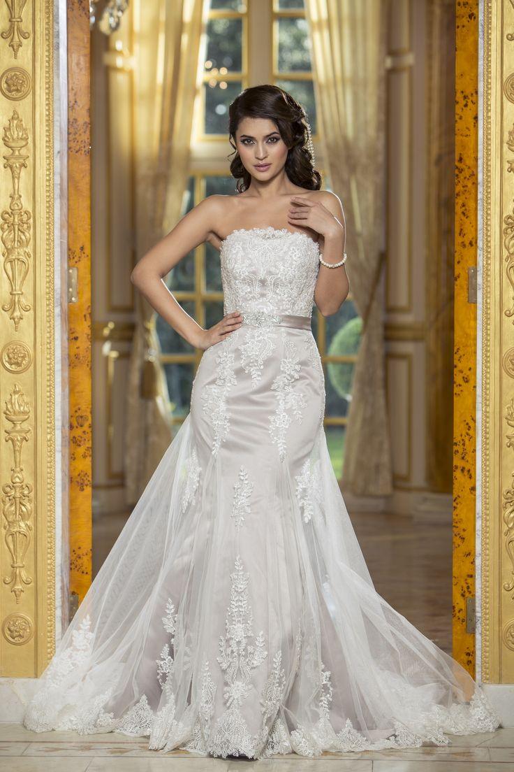 10 best Verise Bridal Bridal Gowns images on Pinterest | Wedding ...