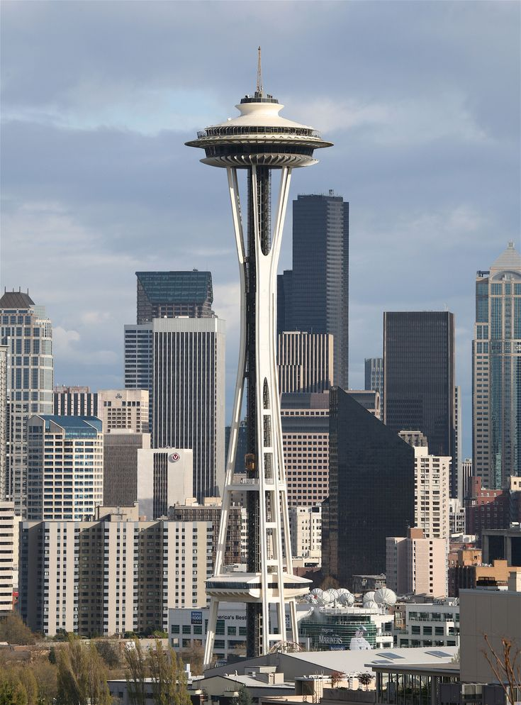 Seattlego To Www Bing Com: Places To Go, People To See