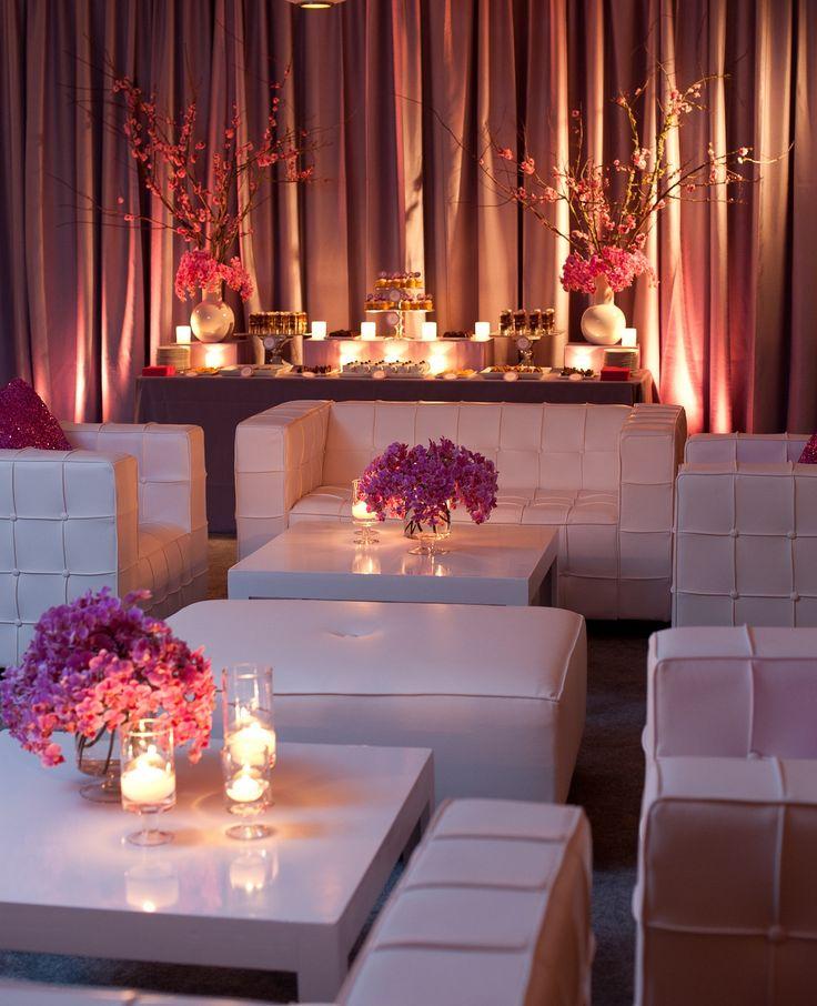 342 Best Images About Parties Lavish Lounges On Pinterest