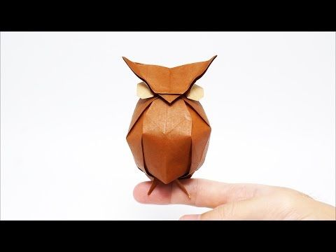 ORIGAMI OWL (Nguyen Hung Cuong) - YouTube