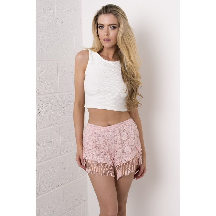Miss Foxy Blog - Oh Hey Crochet