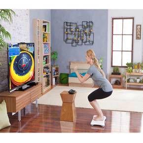 Wii Fit U + Meter (Nintendo Wii U) : Target