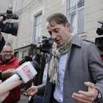#Mandat de arestare în lipsă pentru Radu Mazăre