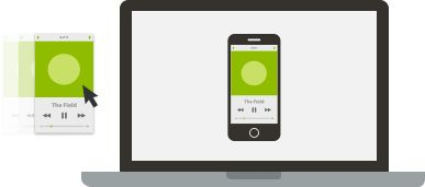 Mockup.io The Great Tool to Manage and Present iOS App Mockups