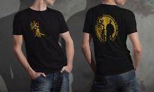 New Grandmaster Ip Man Wing Chun Kung Fu T-shirt