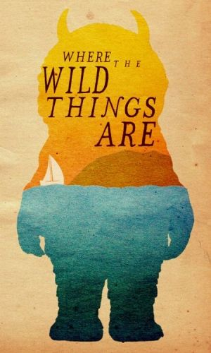 Where The Wild Things Are by Kalaland