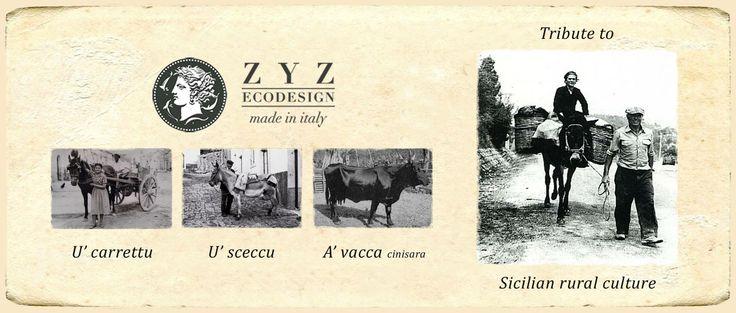 Sicilian Rural Collection - Zyz Eco Design