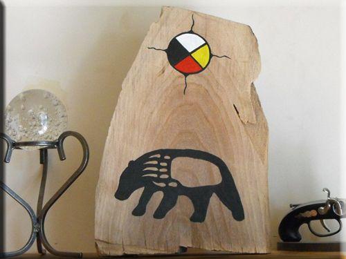 Native Dreamer