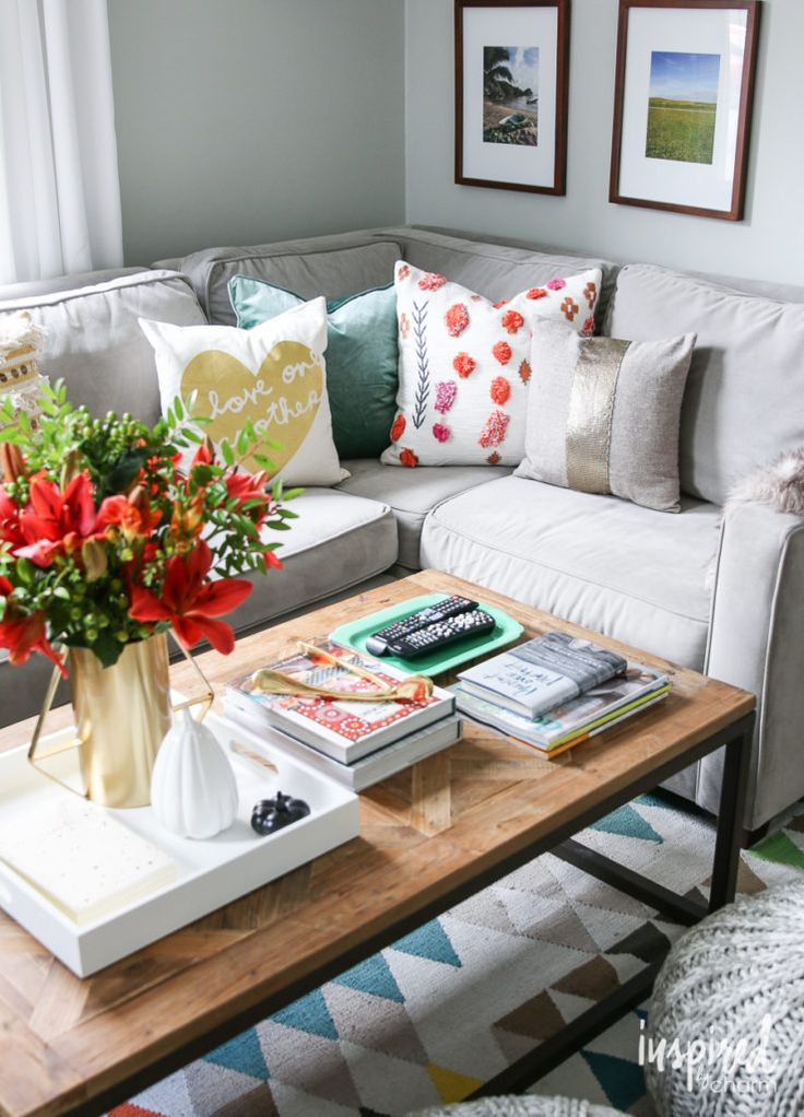 pictures to decorate living room