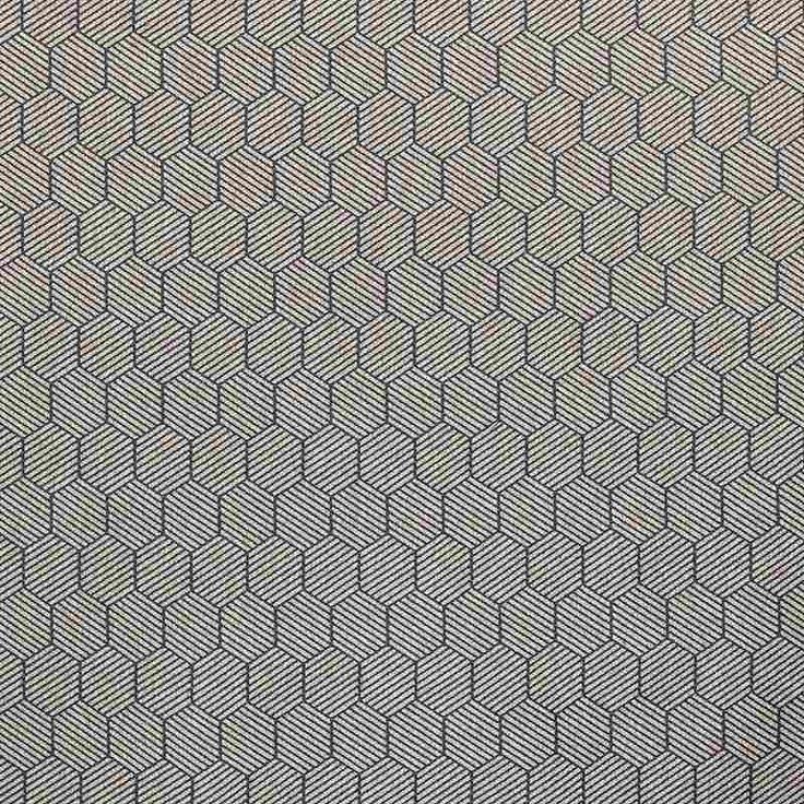 Warwick Fabrics : BUXTON, Colour INK