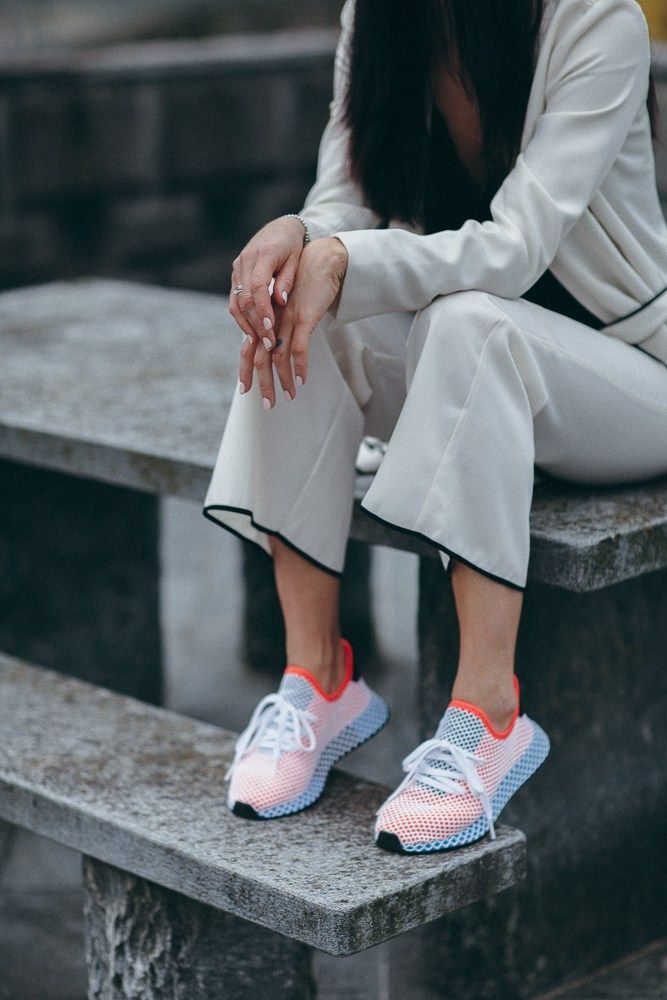 dbbd100805c0 Why Deerupt Runner stole our hearts or at least mine   AdidasOriginals   Deerupt  Adidas