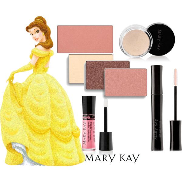 """""""Mary Kay Belle"""" by marykaybyanne on Polyvore"""