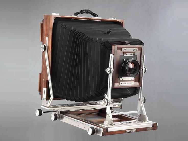 Shanghai ShenHao Professional Camera Co., Ltd.