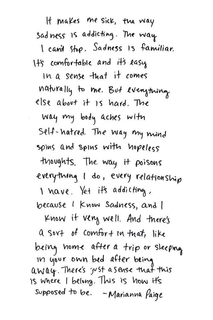 Anxiety And Depression Quotes Via Tumblr  Relatable Quotes  Pinterest  Truths Thoughts And