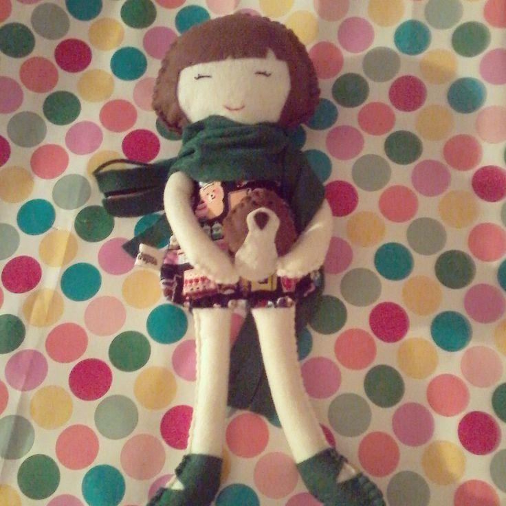 Nádia (special doll) para encomendar enviar e-mail para felthem@gmail.com to order e-mail me fo felthem@gmail.com