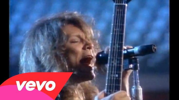 Bon Jovi - I'll Be There For You, via YouTube. <3 It was GREAT to be a teen in the 80s! lol