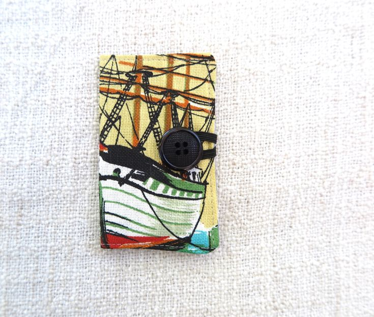 A personal favourite from my Etsy shop https://www.etsy.com/au/listing/570080840/retro-card-wallet-credit-card-wallet