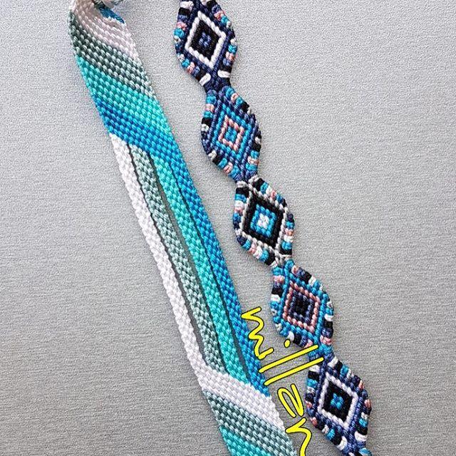 285#accessories #friendshipbracelets