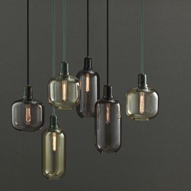 Serie Amp lamp Normann Copenhagen