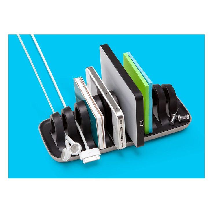 Держатель для кабелей и гаджетов Cordies Executive - Порядочный магазин - Купить