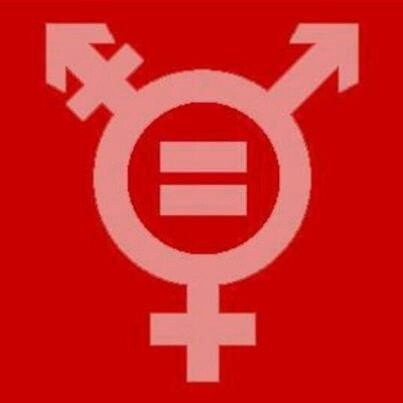 Pansexual.  Bisexuals.  Straight. Lesbien. Homosexual. Transgender. Cross dresser. No gender. Futa..? Whatever you are,  you deserve the same rights. Equality.