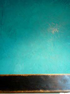 Patines, stuccos, tadelakt - Chaux Room, patines et décors sur meubles et murs