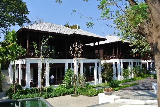 137 Pillars House, Chiang Mai Picture: 137 Pillars House - Check out TripAdvisor members' 50,102 candid photos and videos of 137 Pillars House
