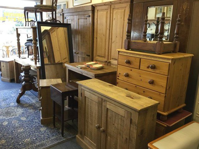 Surrey Furniture | Second Hand Furniture | Homepage