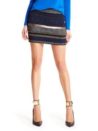 GUESS by Marciano Women's LUCIANA EMBELLISHED SKIRT http://www.branddot.com/13/GUESS-Marciano-LUCIANA-EMBELLISHED-MULTICOLORED/dp/B00GFGD29O/ref=sr_1_14/183-7560742-9725343?s=apparel
