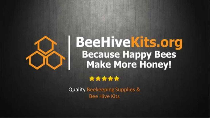 Mann Lake Bee Hive Kit Review - HD 9