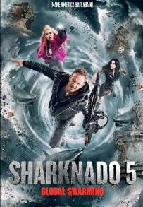 Sharknado 5: Global Swarming Streaming Sub ITA HD - Altadefinizione01: http://www.altadefinizione01.love/2555-sharknado-5-global-swarming.html