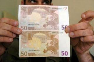 EΛΛΗΝΙΚΗ ΔΡΑΣΗ: Γέμισε η Ελλάδα πλαστά χαρτονομισμάτα – Έτσι θα τα...