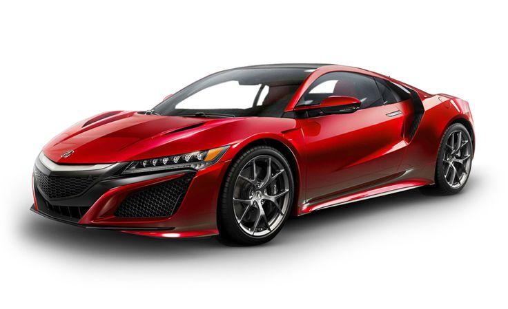 Acura NSX -