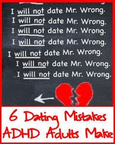 Dating an adhd girl