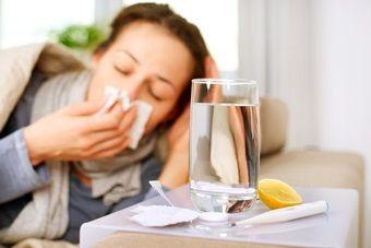 Gripe: Tratamiento Natural