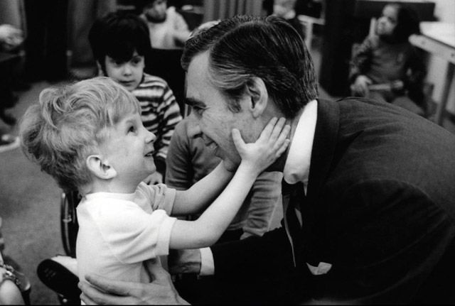 Thought You Couldn't Hold Mr. Rogers In Any Higher Of An Esteem? Check Out These 6 Wonderful Facts