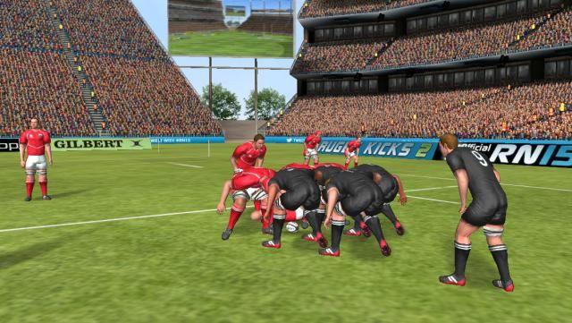 #Rugby Nations '15 en français...  #RN15