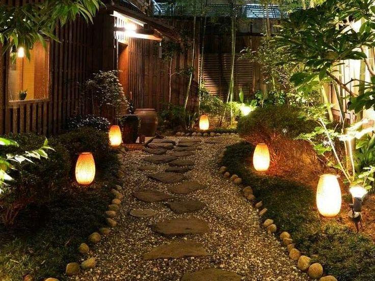 17 Migliori Idee Su Gartenbeleuchtung Su Pinterest | Buche Baum ... Effektvolle Gartenbeleuchtung0 Ideen