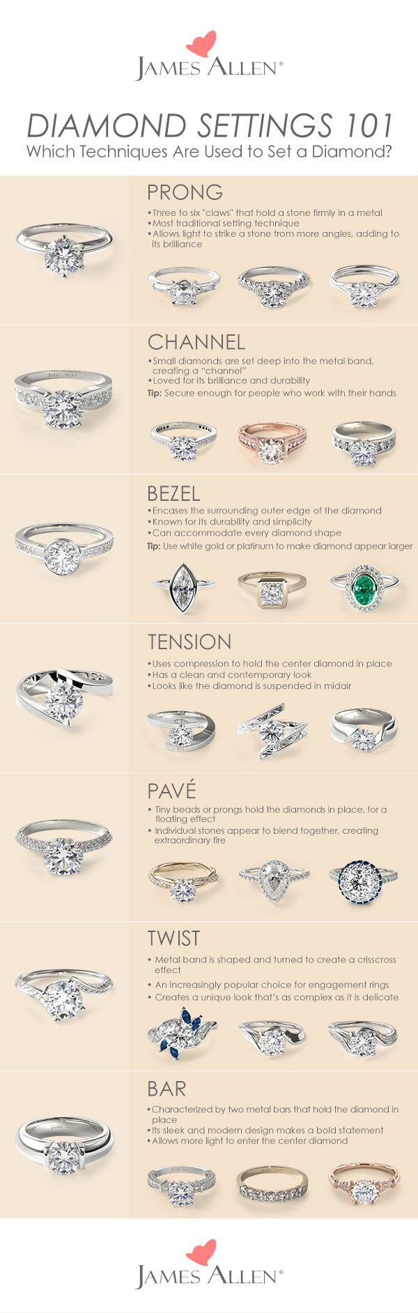 Whether You Are Looking For An Engagement Ring, Earring, Necklace, Or  Bracelet,