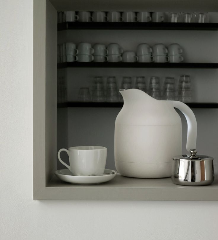 Muji Electronics 2014 | Obscura - need this kettle in my life