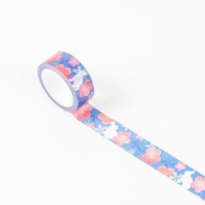 Hanami Washi Tape 15mmx7m