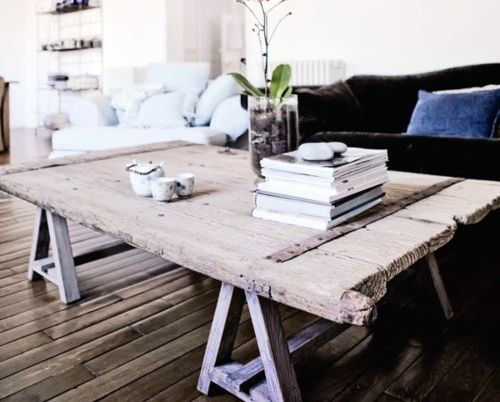 5. Table - 10 Creative Ways to Repurpose an Old Door … |Lifestyle