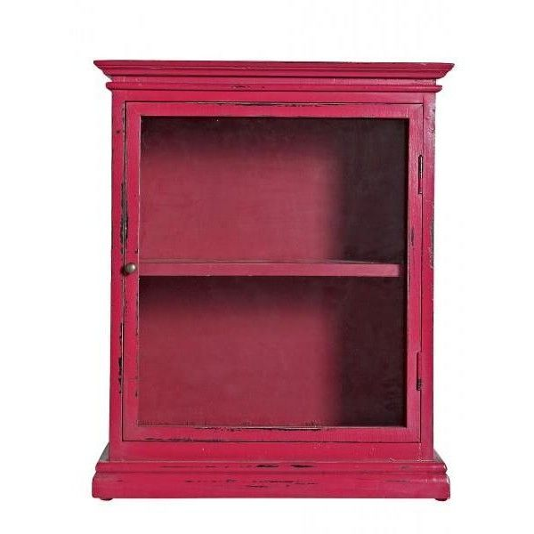 Distressed Wall Cabinet (Various Colours) | Storage | Bookcases + Cabinets  | | Pinterest | Distressed Walls