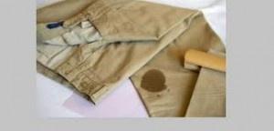 Come eliminare le macchie di olio dai tessuti