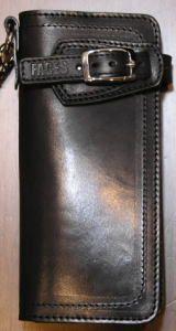 2nd   Rakuten Global Market: FA-W-03 - フェイセスロングウォレット 03-FAW03-REDMOON-レッドムーンロングウォレット ( wallet)