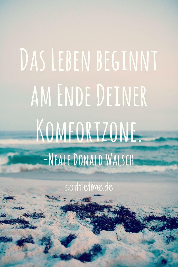 Ein kleiner Schritt und Du bist endlich draußen aus Deiner #Komfortzone.   Schau nicht zurück, das was Du hinter Dir gelassen hast, erscheint Dir von innen wie ein sicheres Nest von außen betrachtet ist es aber eher ein Gefängnis.   Genieß die #Freiheit und die Luftveränderung!  #leben #inspiration #zitat